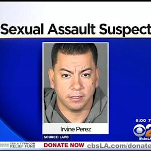 Registered Sex Offender Accused In String Of NoHo Assaults Out On Bail