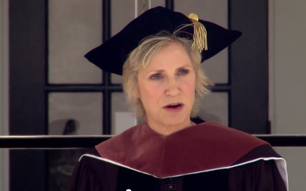 The Best Commencement Speeches of 2012