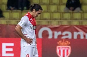 World Cup fears for Falcao due to suspected knee injury in Monaco cup clash
