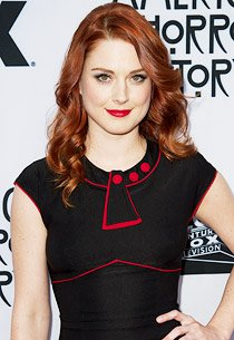 Alexandra Breckenridge | Photo …