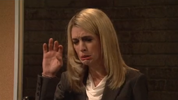 'SNL' Can't Get Enough of 'Homeland' Jokes