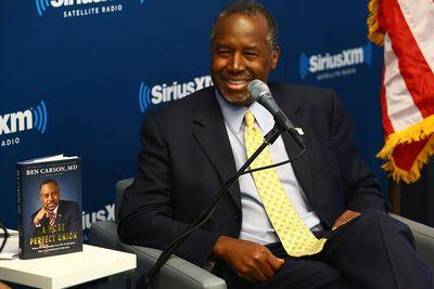 Ben Carson's far from the only conservative saying gun control caused the Holocaust