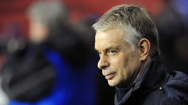 Brian Noble was pleased with Salford's character in their victory