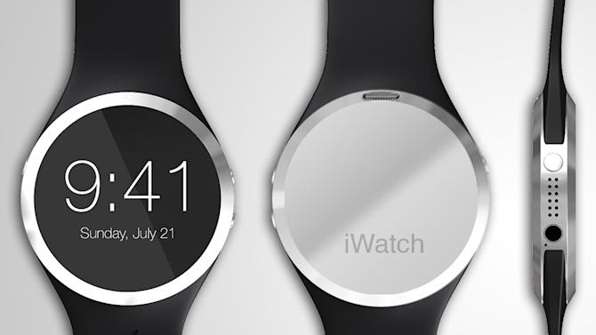 Apple rivals explain why they hope the iWatch is a smash hit