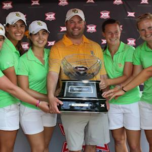 2015 Big 12 Women's Golf Championship