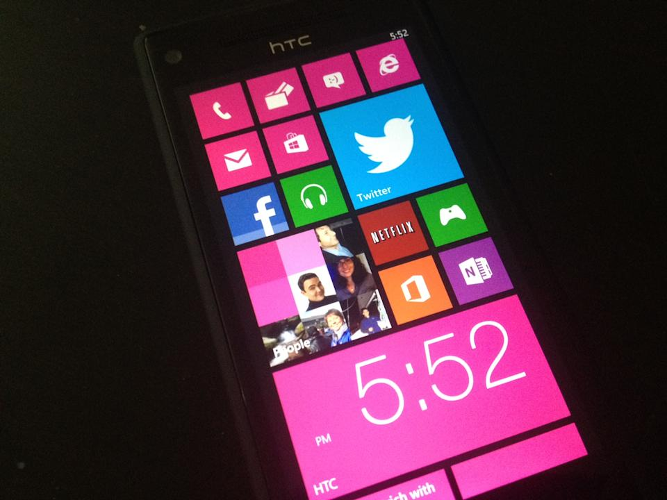Windows Phone 8 Shines on the HTC 8X [REVIEW]