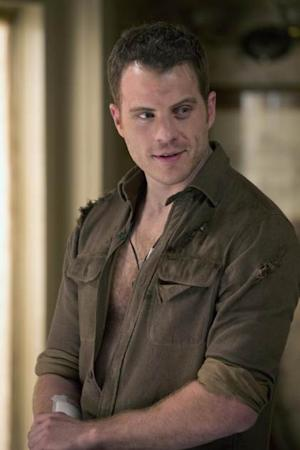 Rob Kazinsky as Ben Flynn in 'True Blood' Season 6 -- HBO/John P. Johnson