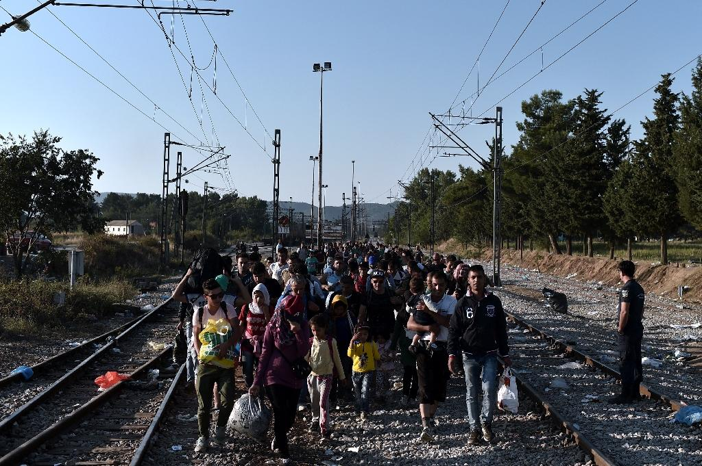 EU ministers to meet September 14 for urgent migrant talks
