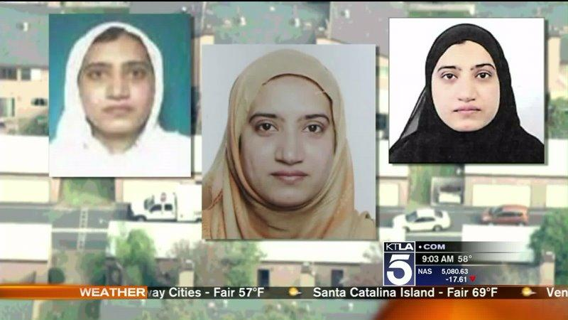 San Bernardino Shooters Began Plotting Attack Before Their Engagement: FBI Director