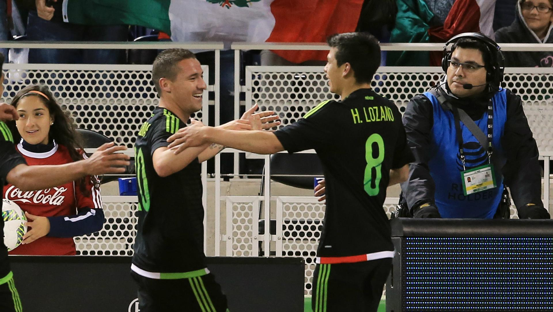 Five thoughts from Mexico's win over Senegal
