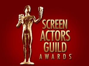 Screen Actors Guild Awards Telecast Live on TNT, TBS