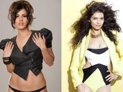 Sunny Leone and Karishma Tanna's bikini connection