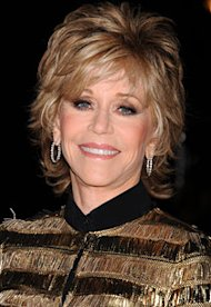 Jane Fonda  | Photo Credits: Jeffrey Mayer/WireImage.com