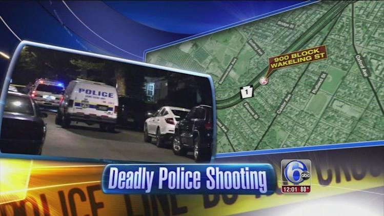 Suspect dead after woman alerts police to home invasion in Northeast Philadelphia
