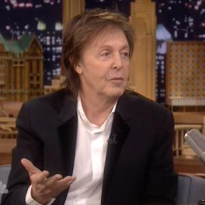 Paul McCartney Critiques Fallon's Beatles Impressions