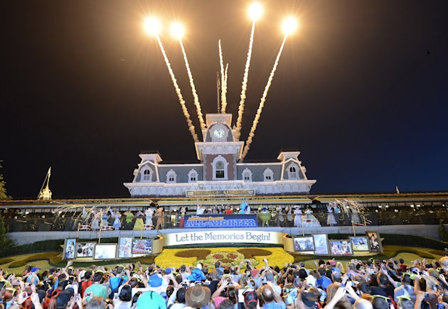 Disney Parks Kick Off A Monstrous Summer With 24 Hour Event