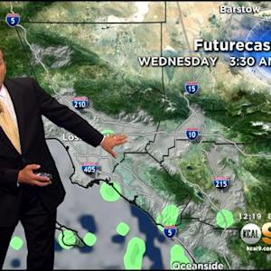 Josh Rubenstein's Weather Forecast (Aug. 19)