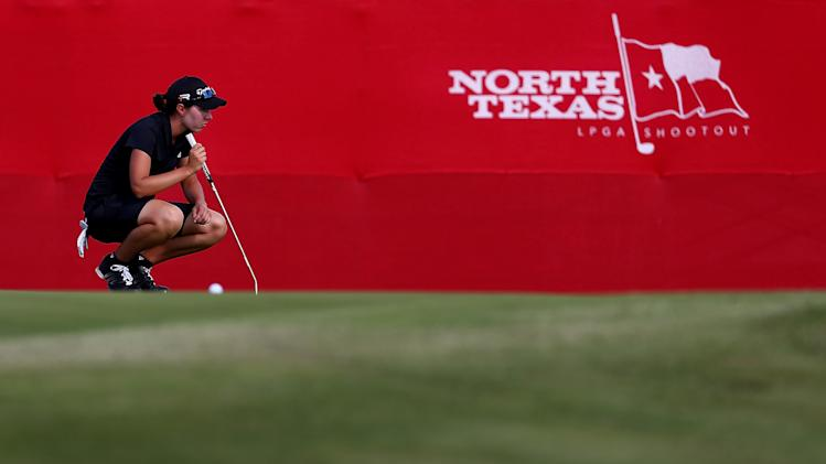 North Texas LPGA Shootout - Round Three
