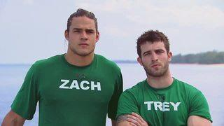 MTV's The Challenge: Rivals II First-Look: Exes CT Tamburello, Diem Brown Reunite