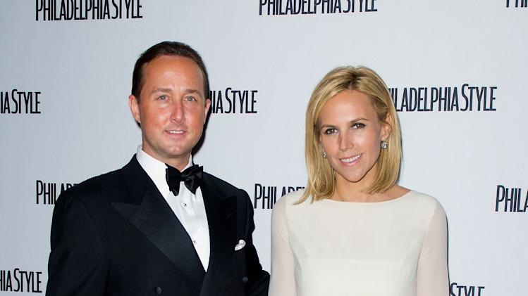 Philadelphia Style Celebrates Spring Fashion Issue Cover Star Tory Burch
