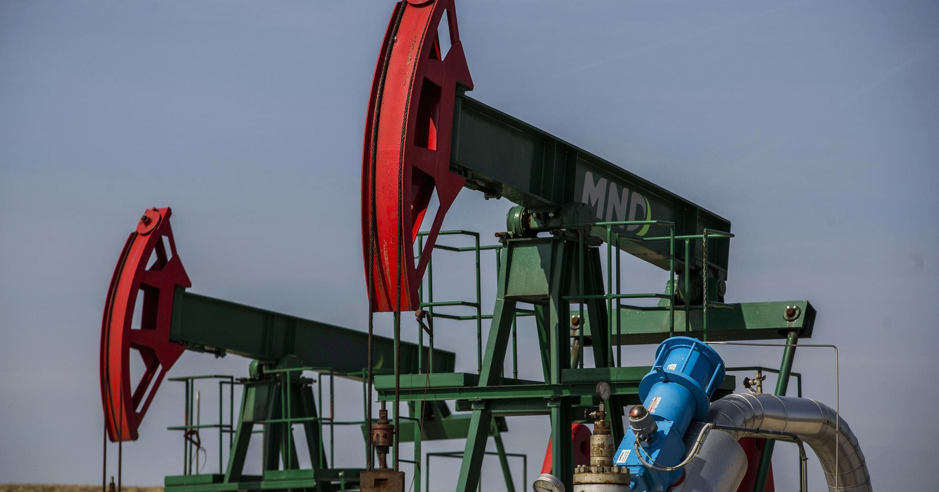 How oil is preparing for a new world order