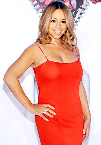 Mariah Carey Named New American Idol Judge!