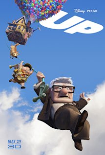 Poster of Up