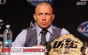 Lawsuit Reveals Georges St-Pierre Could Owe Former Manager Millions