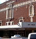 Byrd Theater (The)