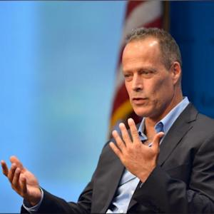 Sebastian Junger Honored By Florida State University's Veteran Film Festival