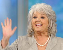 Which Black Celebrity Will Help Redeem Paula Deen? The Odds