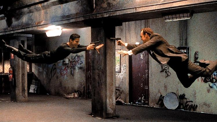 100 Movies Gallery The Matrix