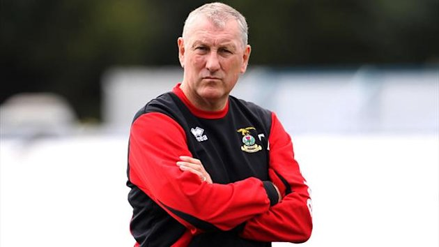 Barnsley have identified Terry Butcher, pictured, as the man to succeed Keith Hill