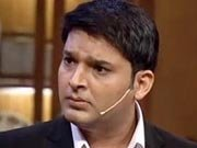 Kapil Sharma promises to be back post the 'Comedy Nights with Kapil' set catches fire