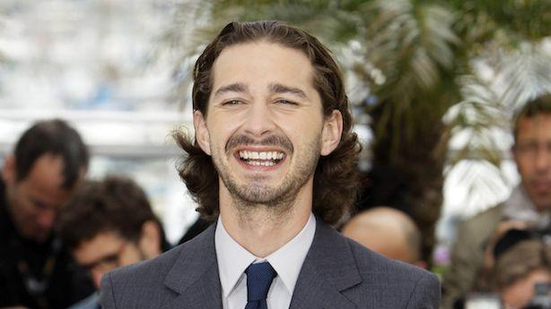 Shia LaBeouf, Live and in Person