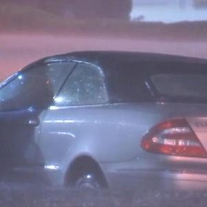 Torrential rains in Texas cause flash flooding emergency