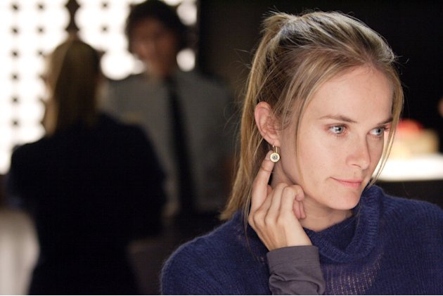 Rachel Blanchard Adoration Production Stills Sony Pictures Classics 2009