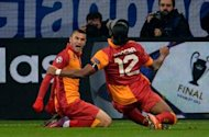 Drogba: Burak Yilmaz is my player of the season