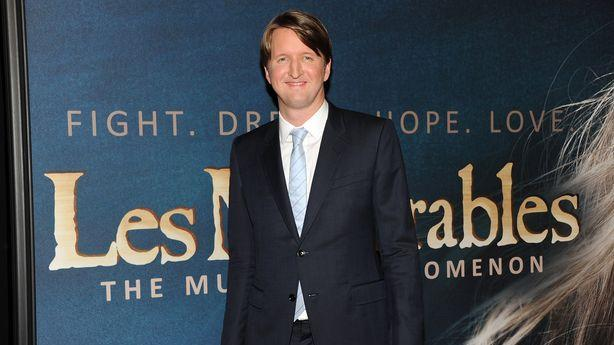 Why the 'Les Miz' Director Might Steal an Oscar Nod from Quentin Tarantino