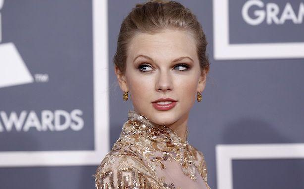 The Ingenious Melancholy of Taylor Swift