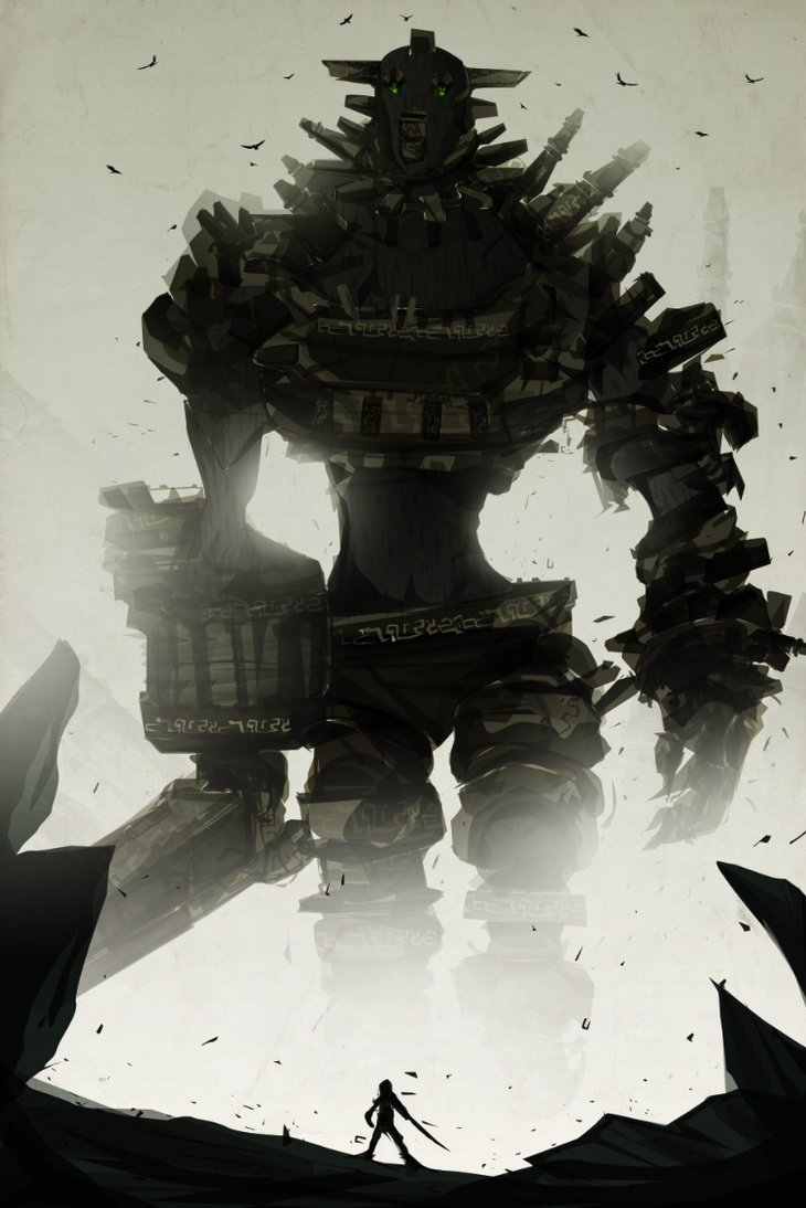 A Simple Convoy Shadow-of-the-Colossus-by-ChasingArtwork-jpg_184015