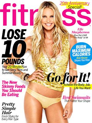 Elle Macpherson Reveals How She Keeps Her Flawless Figure at 48