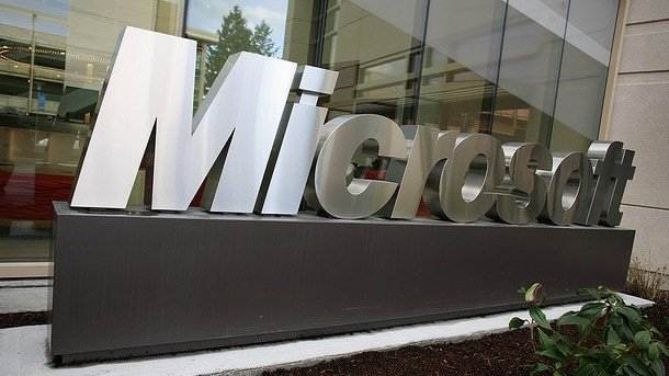 Microsoft Reportedly Prepping Massive Round of Layoffs