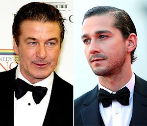 Alec Baldwin Implies Shia LaBeouf Isn't Cut Out for Broadway Acting