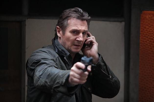 Taken 2 -- Twentieth Century Fox