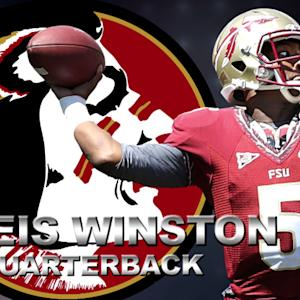 Best of Jameis Winston vs Florida