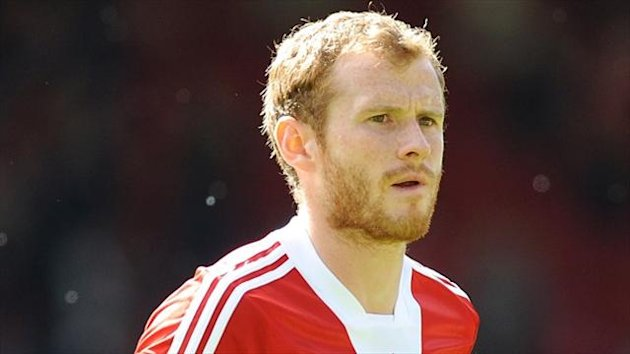 Mark Reynolds thinks Aberdeen are improving all the time