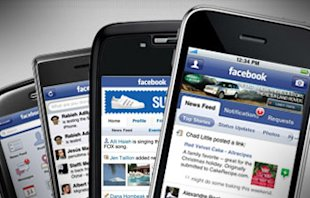 An Argument for Caution as Facebook Readies Mobile Ads