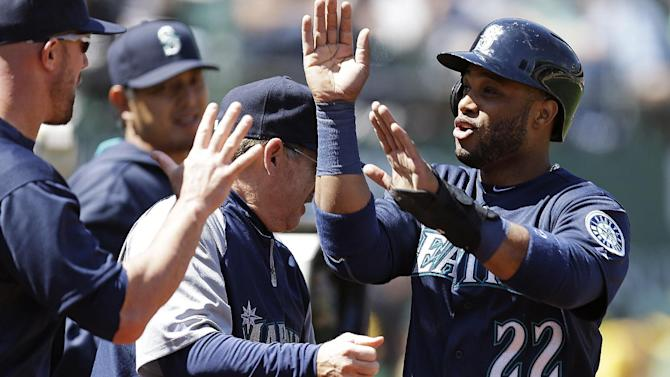 Cano set for Seattle debut against Angels