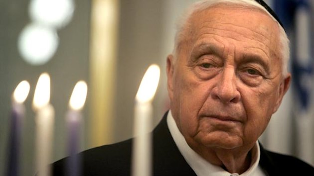 Ariel Sharon Brain Scan Shows Signs of Consciousness (ABC News)